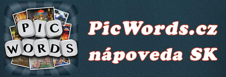 logo PicWords
