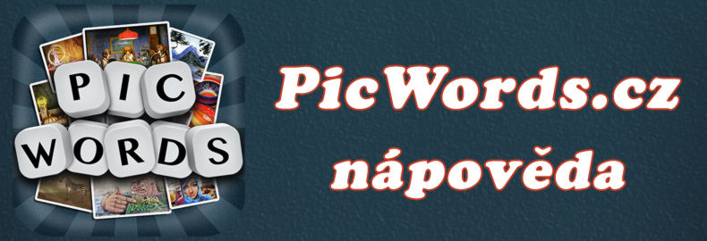 logo PicWords